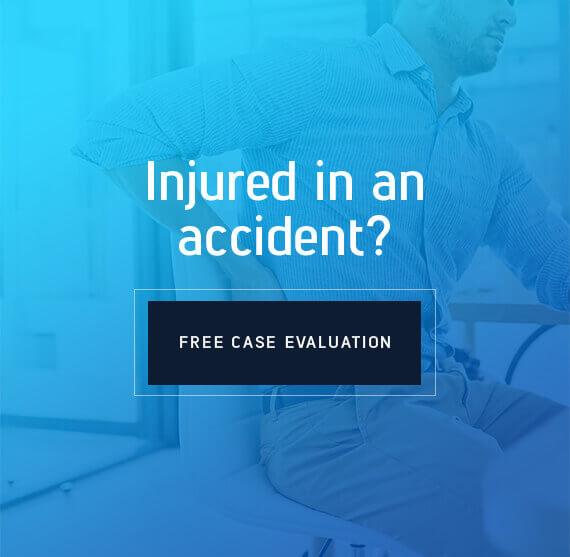 San Diego Back Injury Lawyer